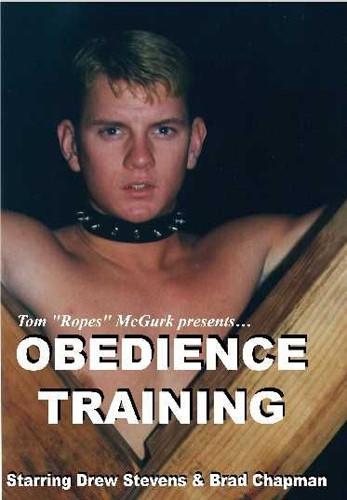 Tom Ropes Mcgurk - Obedience Training