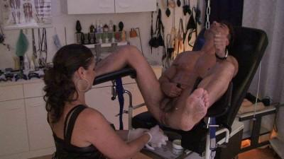 Titan Strapon & Double Fisting HD 2010