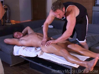 Horny Model Boys Part2