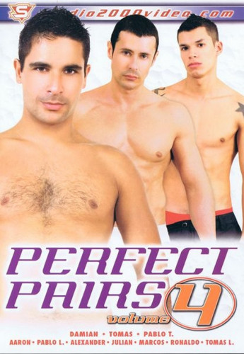 Perfect Pairs Vol. 4