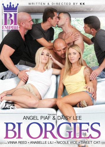 video hung (Bi Orgies part 1)!