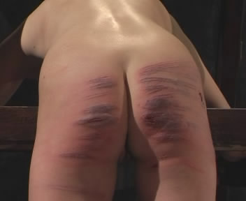 (bdsm) Mood Pictures – Victimized (vol. 2) (pedro&pablo – Mood-pictures) (bdsm, Spanking)