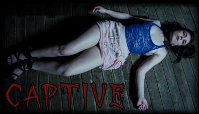 Captive – Juliette March