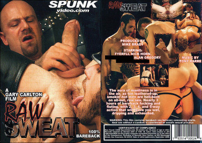 Description Raw Sweat (Director's Cut)