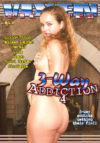 3-Way Addiction vol 4