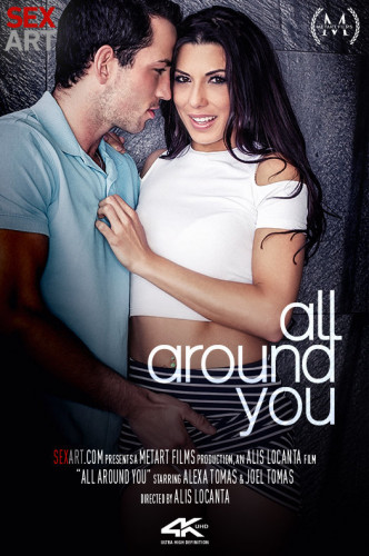 All Around You