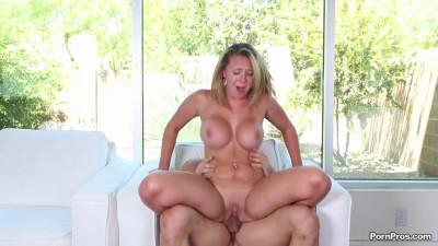 Panty Present — Brooke Wylde