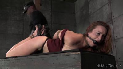 Beating Bella - Bella Rossi, Jack Hammer