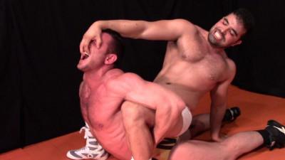 Alex Costa vs Bruno The Beast