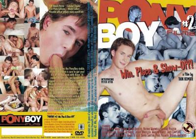 Description Pony Boy vol.2