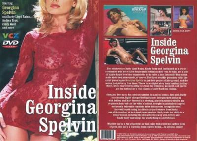 Description Inside Georgina Spelvin - Georgina Spelvin, Darby Lloyd Rains (1973)