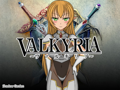 Description Valkyria Ver.0.90.8