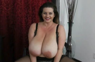 Maria Moore – friend Maria