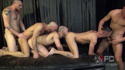 RFC - Jay Brix, Dylan Strokes and Blue Bailey Part 1