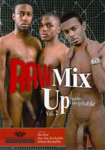 Description Raw Mix Up Vol. 2