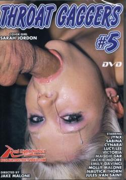 Throat Gaggers #05