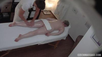 Czech Mmassage scene number 251