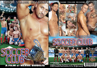 Description High Octane – Soccer Club (2010)