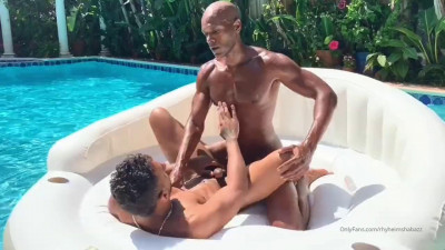 Only Fans – Rhyheim Shabazz and Jay Alexander