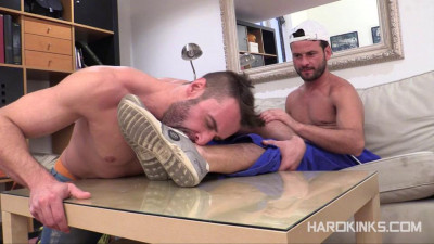 Hard Kinks - After Work (Dany Romeo, Mateo Stanford)