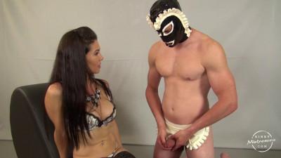 Kinky Mistresses - Ball Torture
