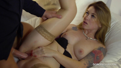 Misha Cross, Clea Gaultier - Girlfriends get fucked secretly (2018)