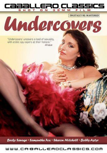Description Undercovers