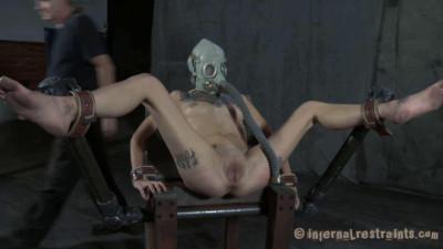 InfernalRestraints Juliette Black - black, download, watch, media video