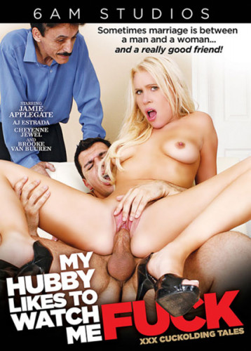 Description My Hubby Likes To Watch Me Fuck(2018)