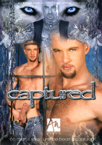 Captured (Steve Cannon)