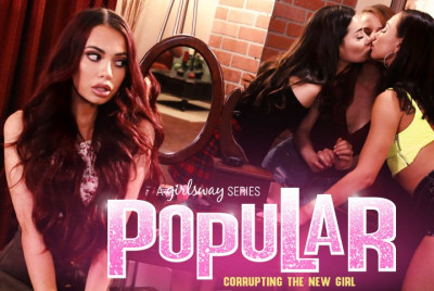 Corrupting The New Girl FullHD 1080p