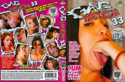 Gag Factor Part 33