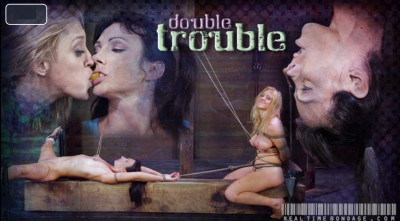 Double Trouble Part 3 - Wenona, Darling
