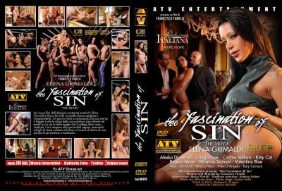 Description The Fascination of Sin