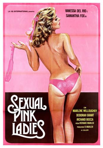 Description The Pink Ladies