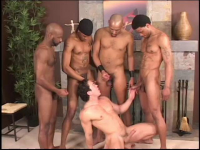 Carlos Morales, Gut Banga, Doc, Mark & Ty
