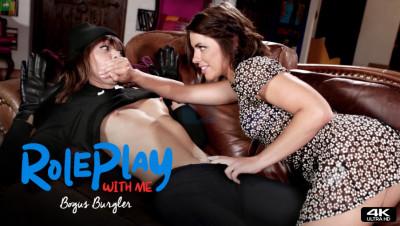 Roleplay With Me: Bogus Burglar