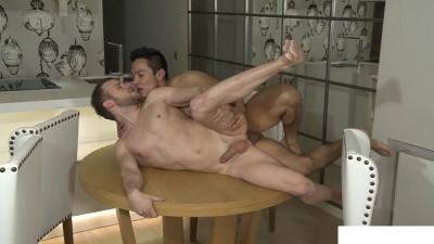 Hot Stuff Cruising (Malek Tobias, Ricky Ibanez)