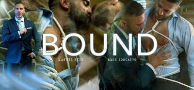 Description Bound - FullHD 1080p