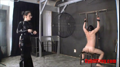 Cybill Troy - Cybills Whipping Boy
