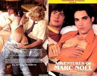 Bareback Adventures of Mark Noll, Todd Michaels (1980)