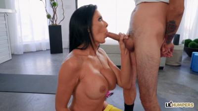 Reagan Foxx - I Love Yoga FullHD 1080p