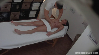 Czech Massage Scene number 302