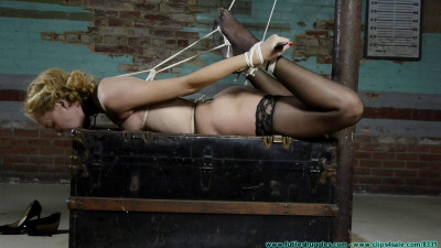 Slave Position Training for Ariel Anderssen – Part 4