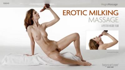 Erotic Milking Massage