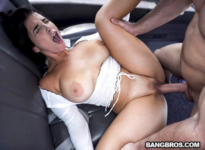 Antonella Lasirena – Pierced Nipple Girl Gets Fucked Hard (2019)