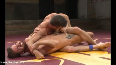 Lance Hart vs Brendan Patrick