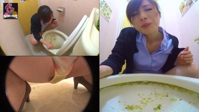 Phowa House Lavatory vomiting part 3 FHD
