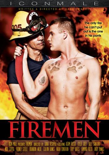 Iconmale - Firemen