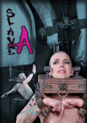 Abigail Dupree , Endza - Slave A Part 1 - bdsm, star, sub, real, actress